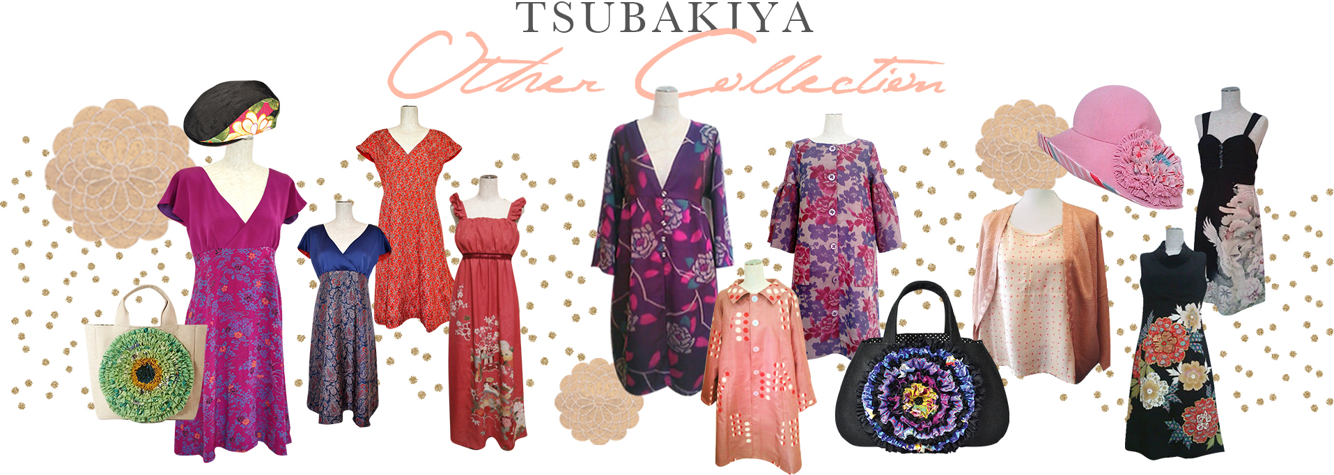 TSUBAKIYA Other Collection